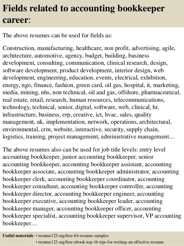 clerical bookkeeping resume clerical assistant resume best sample bookkeeping resume examples