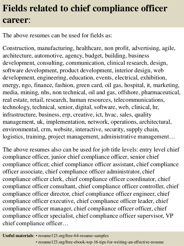 Cover Letter Safety Officer Cover Letter Construction Safety Compliance  Officer Resume Sample