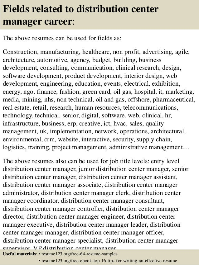 Distribute resume online