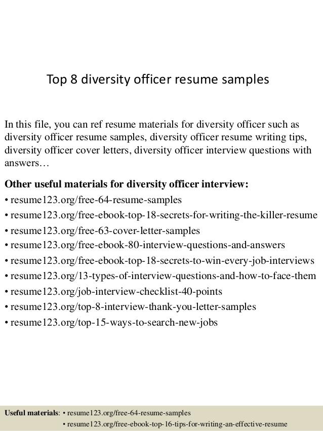 Resume Tips - University of Northern Colorado