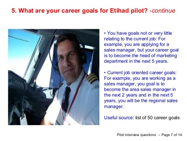 pilot interview questions and answers pdf