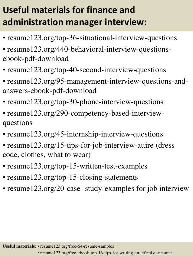 administrative manager resume resume for administrative officer ...