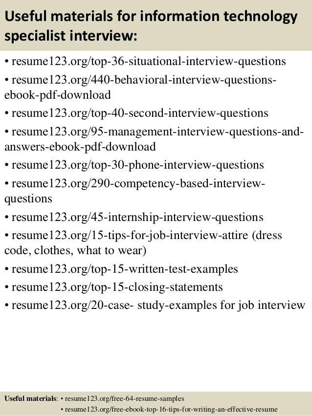 career objective resume information technology information technology resume formats it manager resume sample - Information Technology Resume Samples