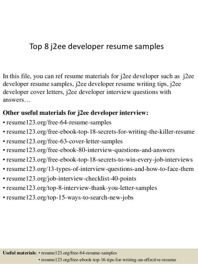 Ee resume
