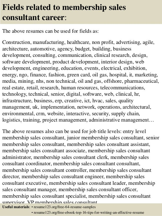 B2b Sales Resume Objective Vosvetenet – Medical Sales Resume Objective