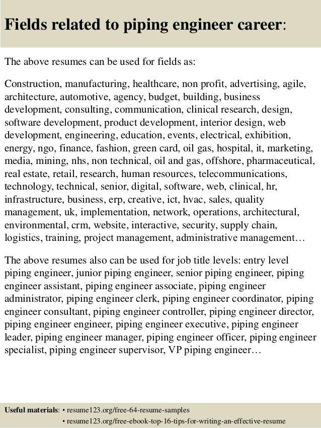 Equipment Engineer Cover Letter