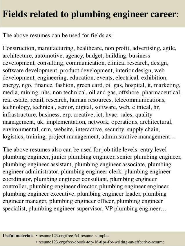Sample Resume Carpenter