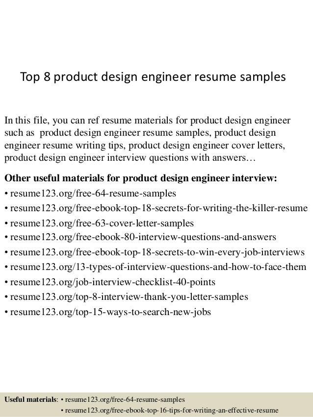 analog design engineer resume sample