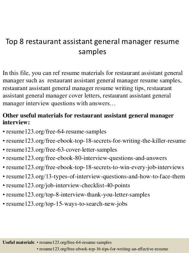 Bar Manager Resume Examples Doc Www Bestfa Tk LiveCareer Restaurant Manager  Resume Sample Quotes  Restaurant Manager Resumes