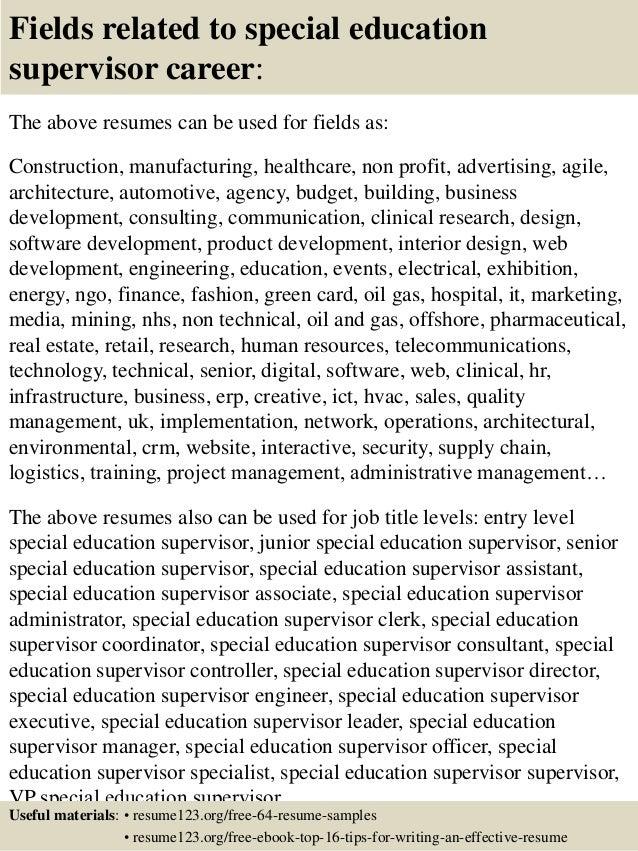 high school special education teacher resume special education resume template sample resume cover special education teacher sample resume
