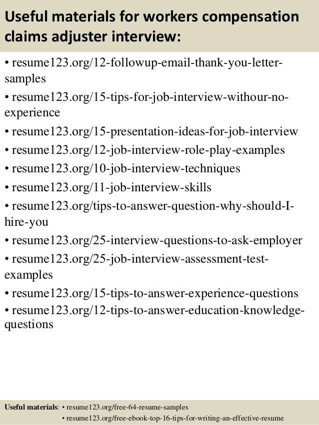 claims adjuster resume claims adjuster resume sample riixa do you – Job Description for Claims Adjuster