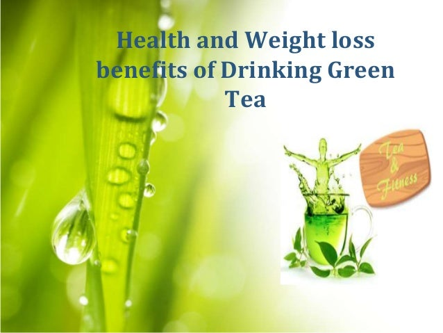 Green Tea Tops Weight Loss Solutions List