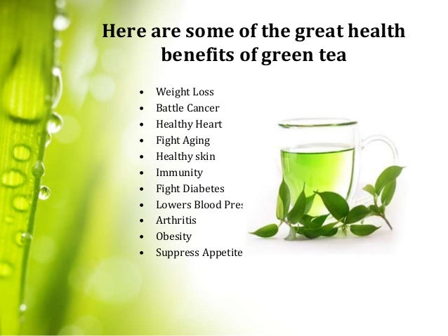 benefits of green tea with honey for skin