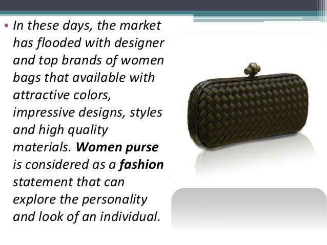 Top Best Brand of Women's Designer Handbags