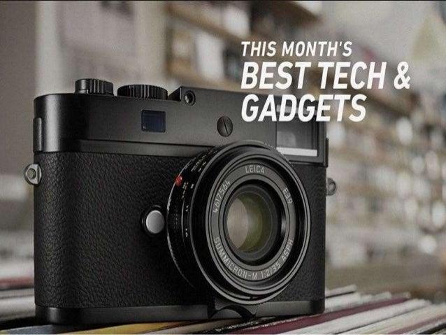 Best Gadget 2017