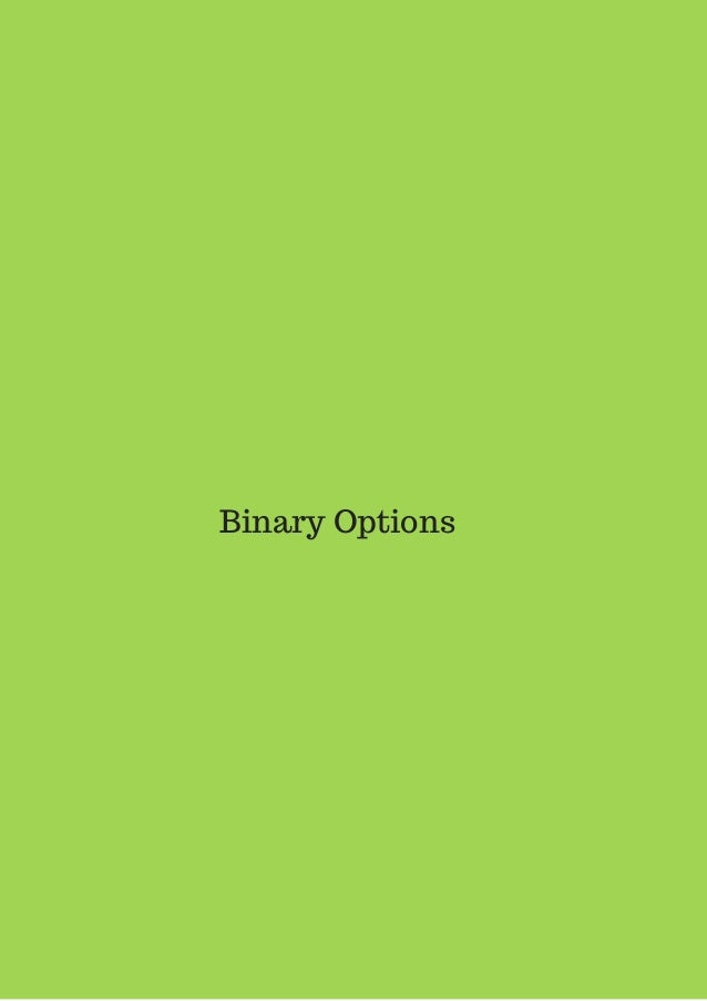 Citrades binary option