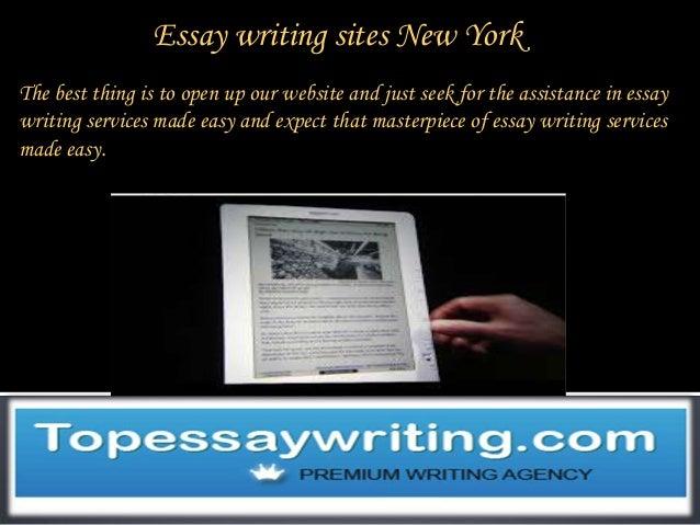 legitimate essay sites