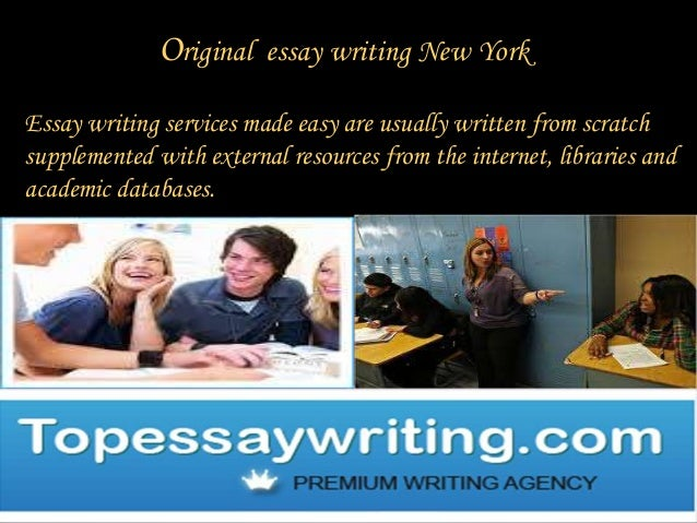 success new deal essays