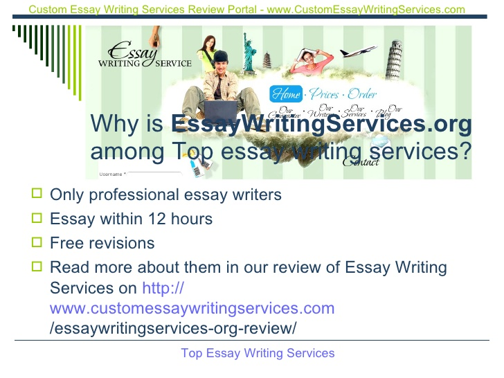 Academic essay planning software