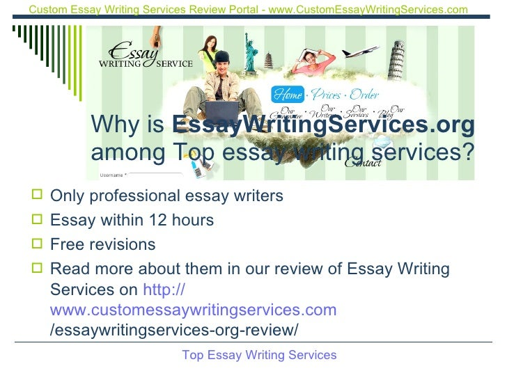 Custom Essay Writing Persuasive
