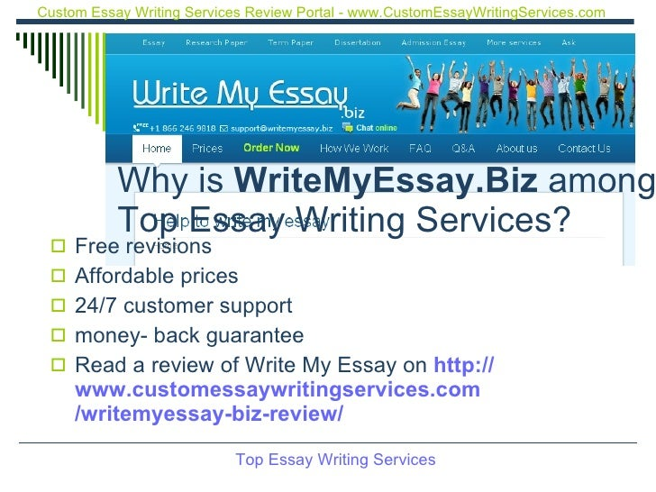Linguistics top essay writing services