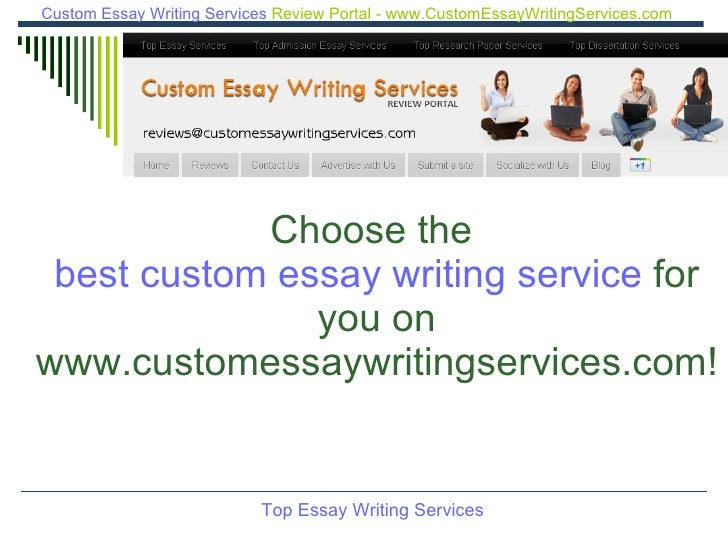 top ten of everthing dissertation writing service com