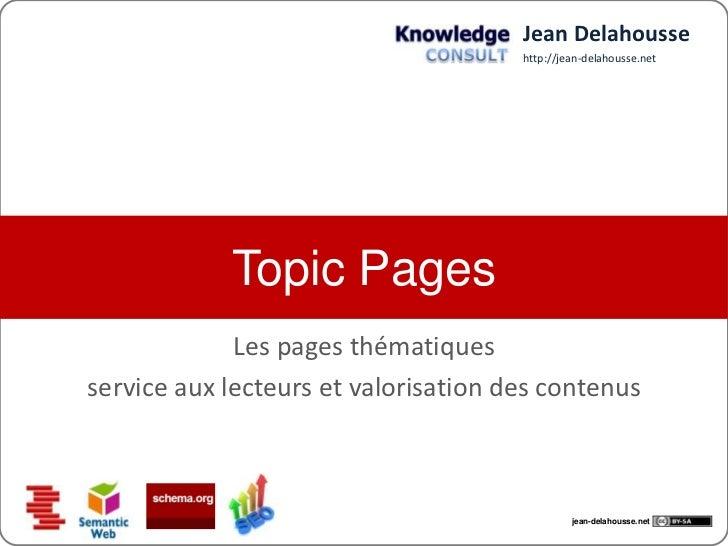 Topic page-thematique-seo-semantique-fr