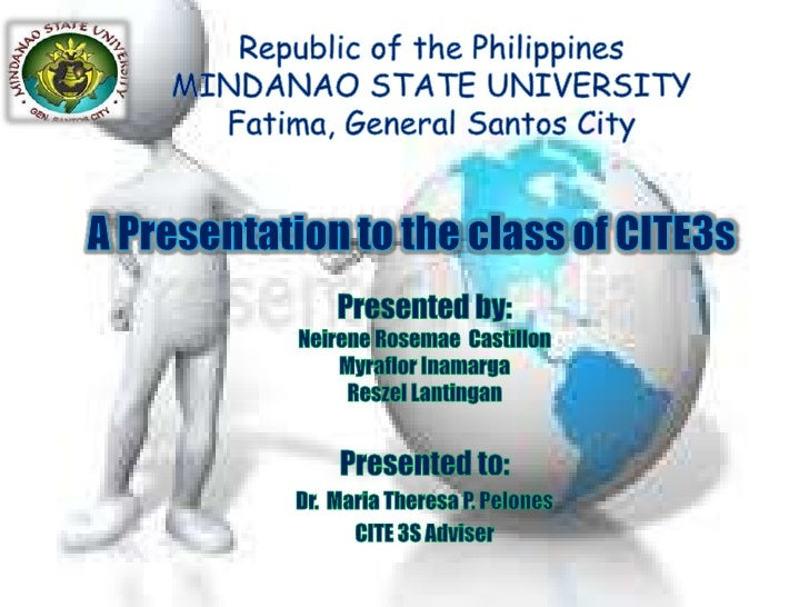 Topic 11  meeting challenges of the 21st century by pefianco