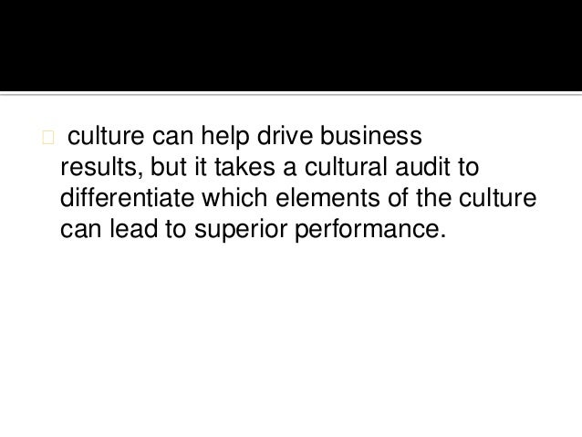 effect of organisational culture on customer satisfaction The degree to which organizational climate mediates the relationship between human resource practices and customer satisfaction is investigated for 351 small businesses in the same industry results indicated support for the hypothesized mediated relationship the indirect effects of hr practices on.