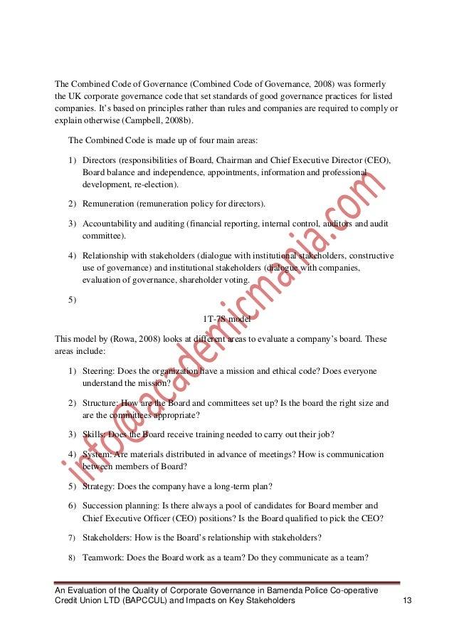 Buffet by essay warren