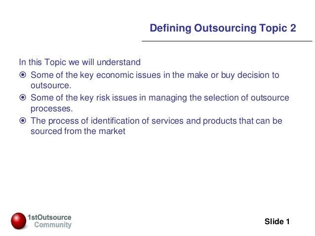 Topic2 make buyoutsourcing