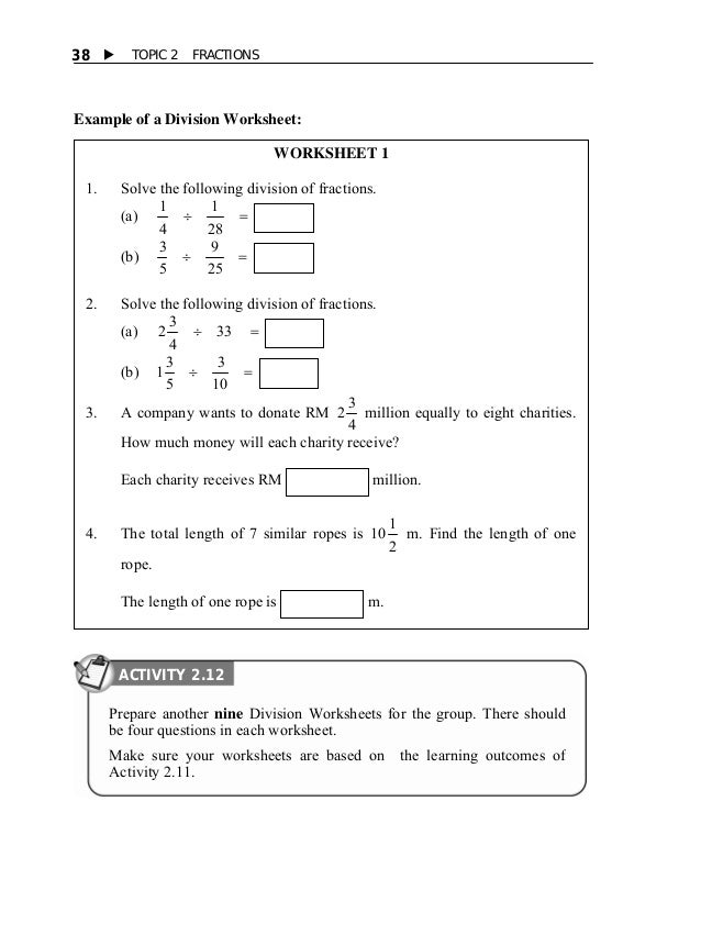 math worksheet : topic 2 fractions : Cuisenaire Rods Fractions Worksheets