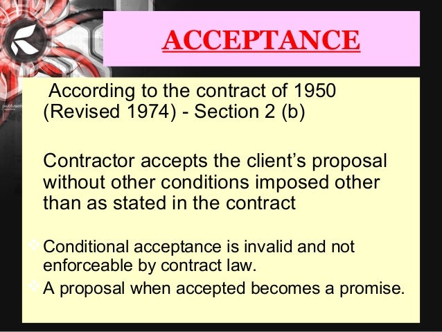 misrepresentation contract act 1950 With reference to the contracts act 1950 and relevant cases, discuss the circumstances and elements of misrepresentations which cause a contract to be voidable b) on 4 march 2014, ahmad, an antique collector, entered a contract for the purchase of an antique watch, which was described in good faith, by farisham, the seller, as more.