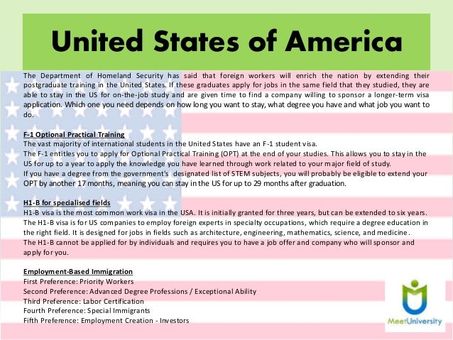 Applying at schools in Australia from the United States?