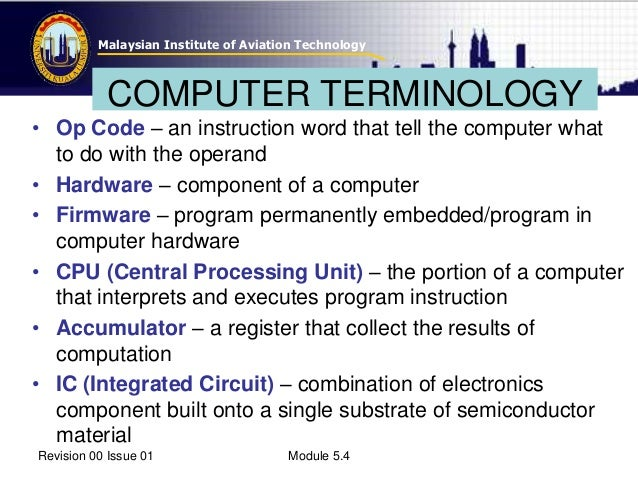 basic computer science terms and definitions Basic computer and windows terms 1 your computer for a few minutes microsoft word - basic definitions author: nsalehi.