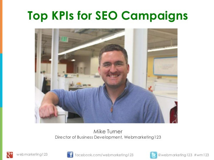 Top KPIs for SEO Campaigns