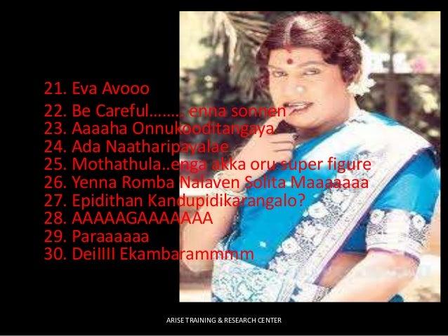 Balaji's Thots