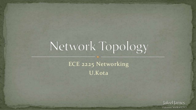 ECE 2225 Networking U.Kota