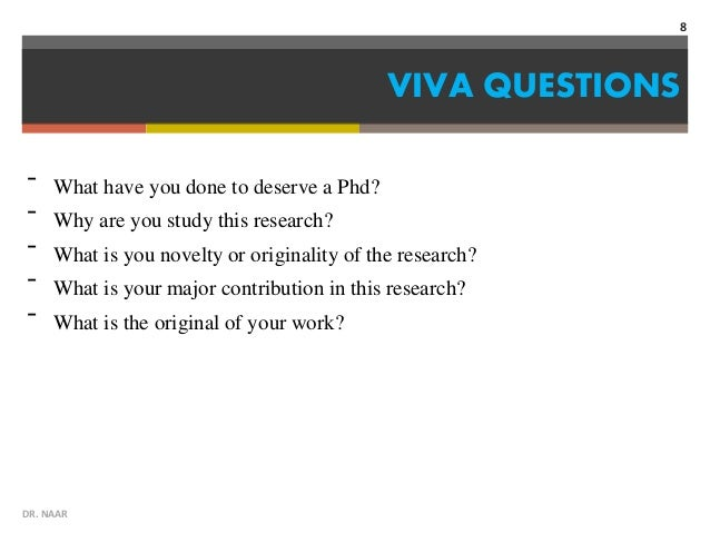 I have some questions about PhDs.?