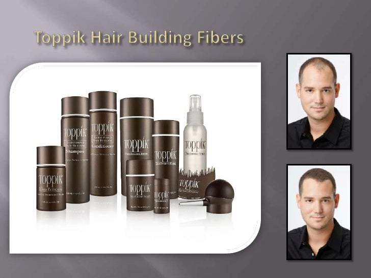 Cover up hair loss, feel more confident!