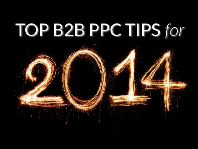 B2B marketers must make mobile a priority in 2014. More and more decision makers are using mobile to research B2B products...