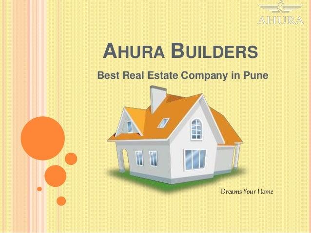 Ahura Builders Top Best Real Estate Companies In Pune