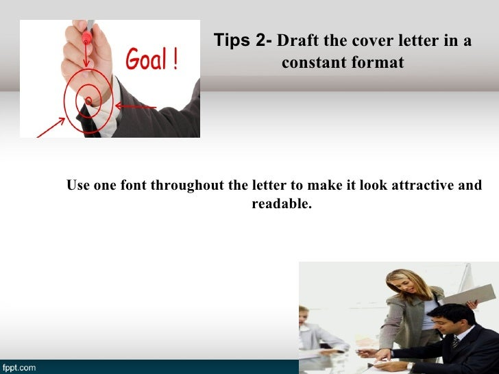 Write my resume cover letter tips