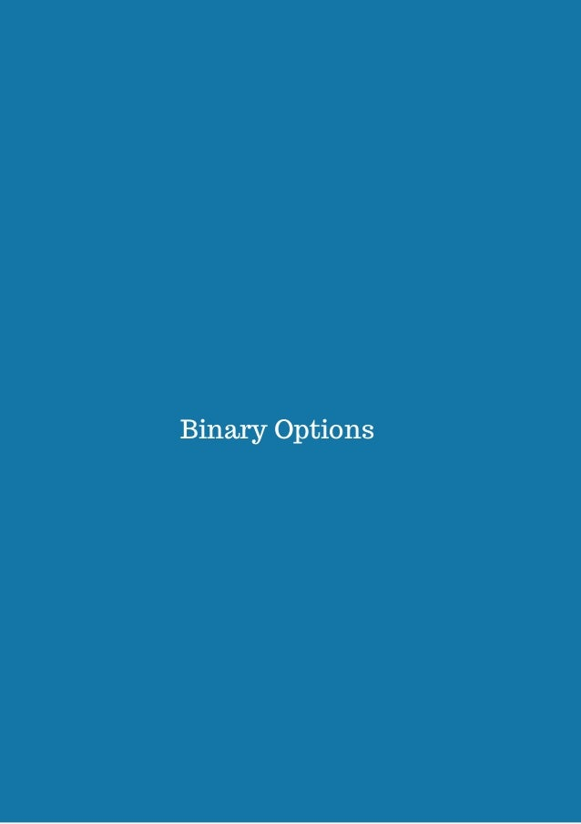 Auto binary options review