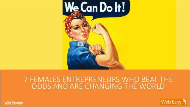 Top Women Entrepreneurs and the Startups They Run