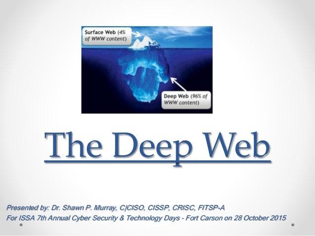 Amazoncom Watch Deep Web  Prime Video