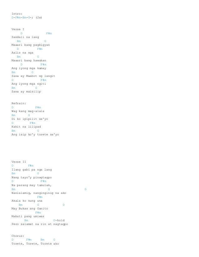 Torete chords by moonstar 88 @ ultimate guitar