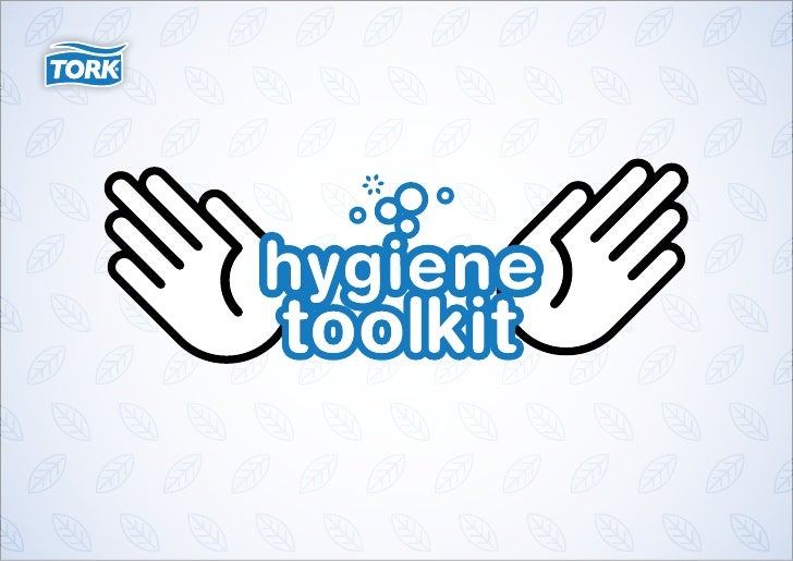 Tork UK Hand Hygiene Toolkit