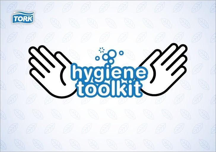 Tork UK Hand Hygiene Toolkit