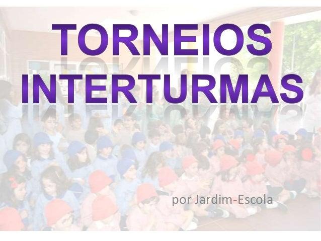 por Jardim-Escola